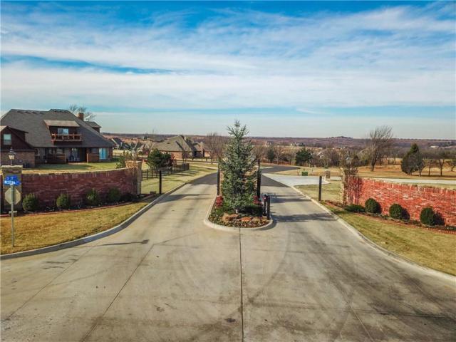 5609 Auburn Drive, Norman, OK 73072 (MLS #815308) :: KING Real Estate Group