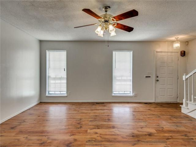 3011 W Wilshire, Oklahoma City, OK 73116 (MLS #815366) :: Erhardt Group at Keller Williams Mulinix OKC