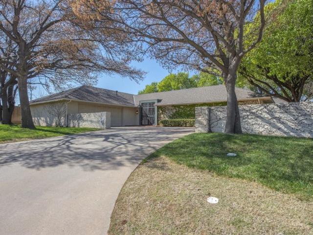 3621 Maple Ridge Court, Oklahoma City, OK 73120 (MLS #815402) :: Wyatt Poindexter Group