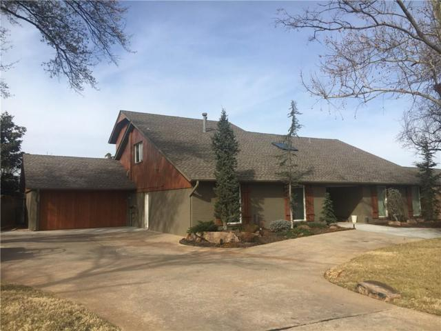 3417 Prairie Grass Road, Oklahoma City, OK 73120 (MLS #815442) :: Wyatt Poindexter Group