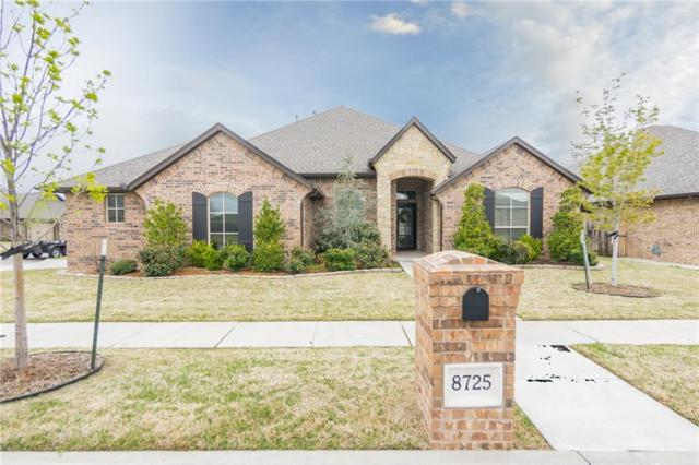 8725 NW 109th Terrace, Oklahoma City, OK 73162 (MLS #815445) :: Homestead & Co