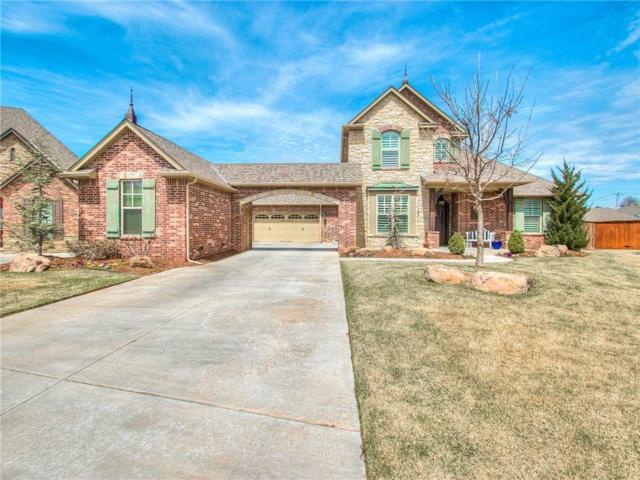 Oklahoma City, OK 73142 :: Homestead & Co