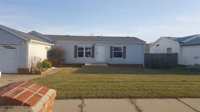 4312 SE 86th, Oklahoma City, OK 73135 (MLS #815480) :: Meraki Real Estate