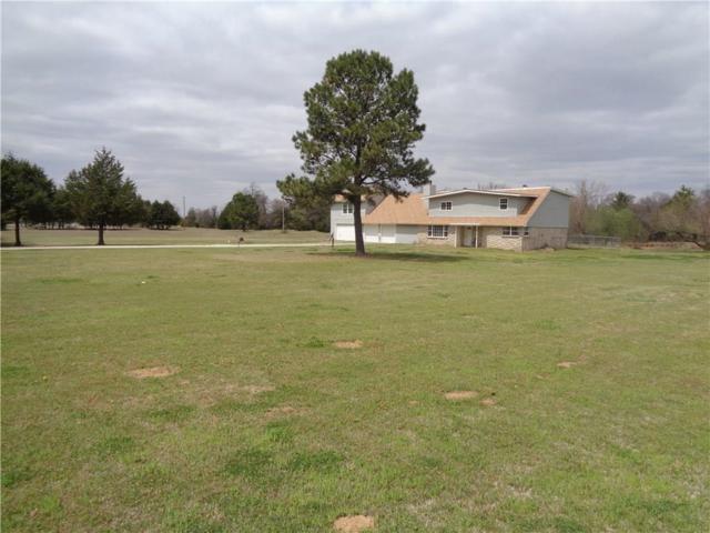 17325 Fred Stevens Lane, Choctaw, OK 73020 (MLS #815553) :: Homestead & Co