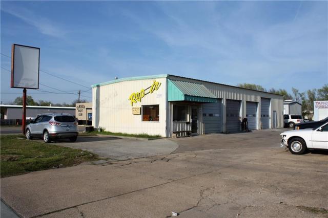 Oklahoma City, OK 73119 :: Barry Hurley Real Estate
