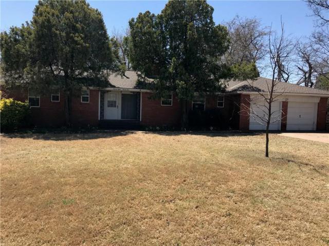 2824 Croydon Court, Oklahoma City, OK 73120 (MLS #815578) :: Homestead & Co