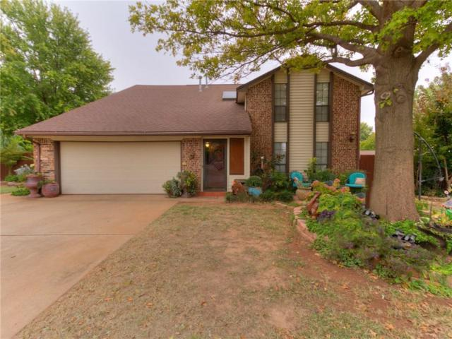 112 Jackson Avenue, Weatherford, OK 73096 (MLS #815580) :: Wyatt Poindexter Group