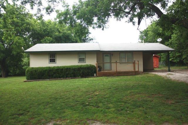 51974 State Highway 19, Stratford, OK 74872 (MLS #815733) :: Barry Hurley Real Estate