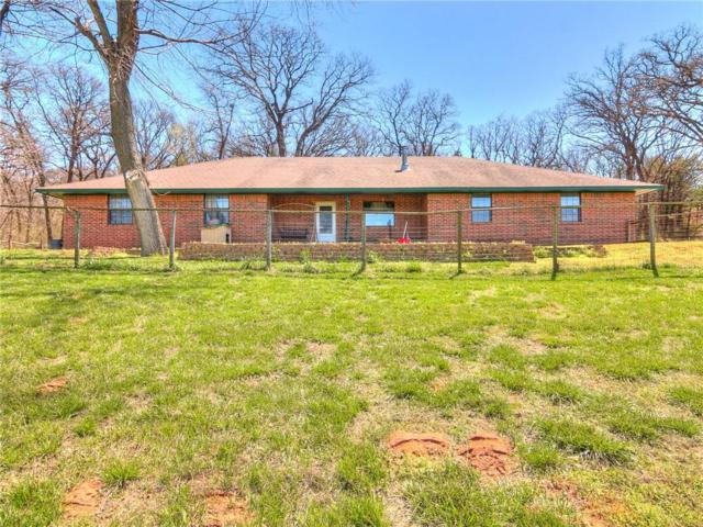 2151 SE 72nd Avenue, Norman, OK 73026 (MLS #815796) :: Barry Hurley Real Estate