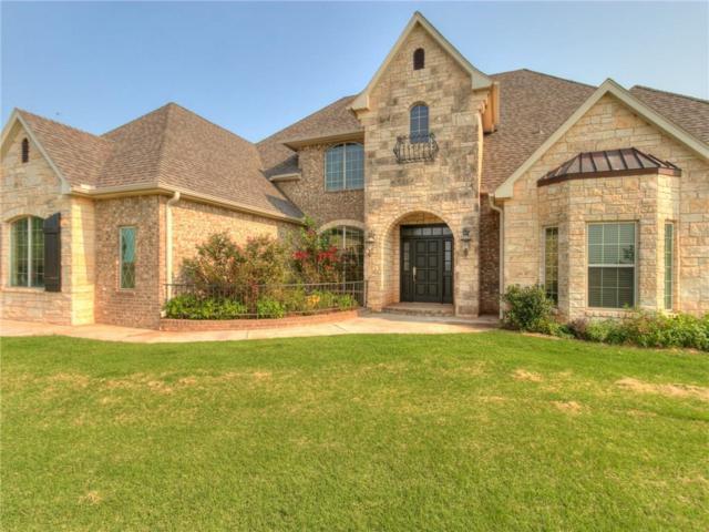 20750 N Radio Road, Okarche, OK 73762 (MLS #815828) :: Barry Hurley Real Estate