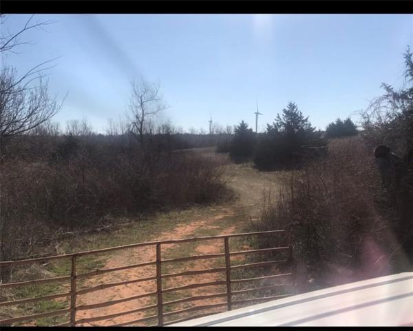 Cs 2720, Minco, OK 73059 (MLS #815850) :: Barry Hurley Real Estate