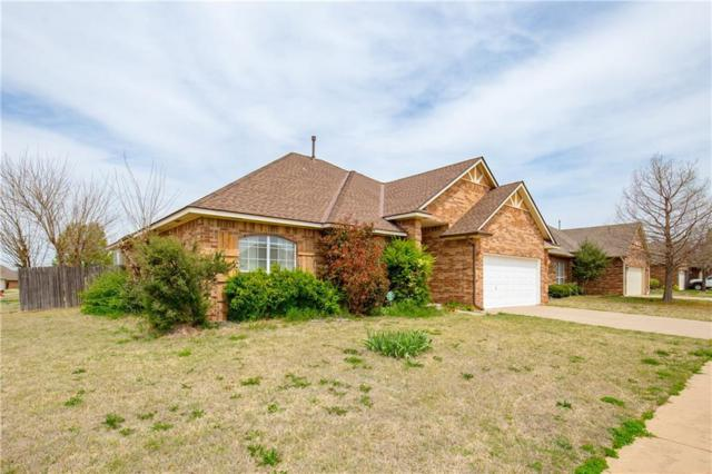 1941 NW 176th Street, Edmond, OK 73012 (MLS #815857) :: KING Real Estate Group