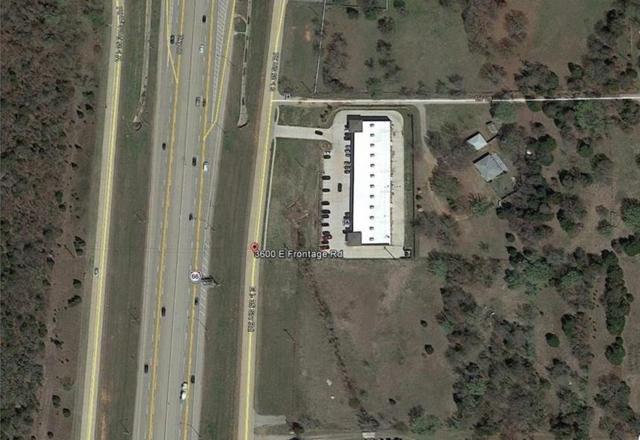 3608 E I-35 Frontage Road #3608, Edmond, OK 73013 (MLS #815867) :: Homestead & Co
