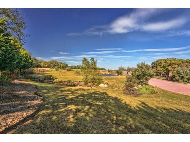 Lot 17 Sugar Hill, Edmond, OK 73007 (MLS #815883) :: Homestead & Co