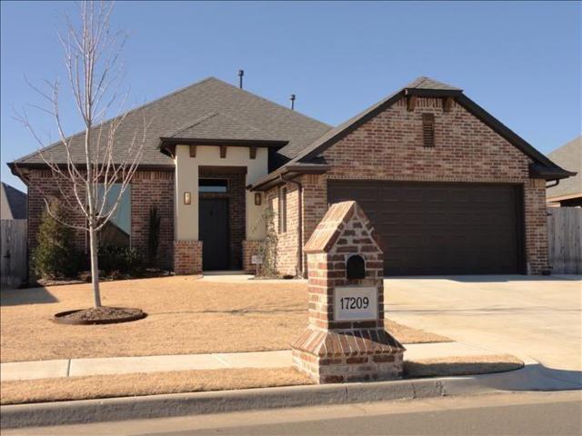 Oklahoma City, OK 73170 :: Erhardt Group at Keller Williams Mulinix OKC