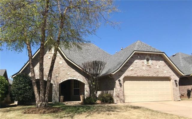 17009 Picasso, Oklahoma City, OK 73170 (MLS #815915) :: Barry Hurley Real Estate
