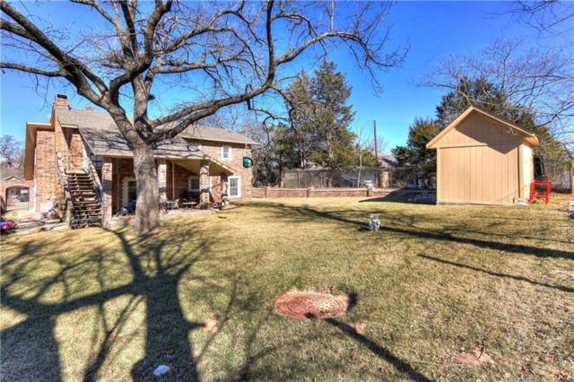 7620 NW 12 Street, Oklahoma City, OK 73127 (MLS #815920) :: Wyatt Poindexter Group