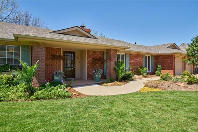 8511 Glenwood Avenue, Oklahoma City, OK 73114 (MLS #815960) :: Wyatt Poindexter Group