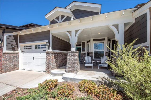 664 Outerbanks Way, Edmond, OK 73034 (MLS #816007) :: Homestead & Co
