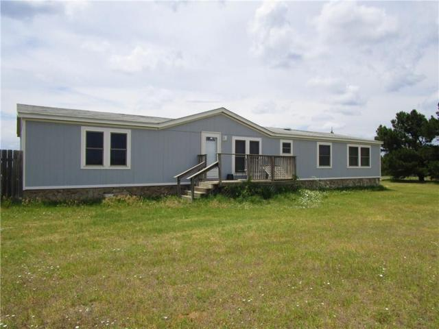 15267 S County Road 2077, Blair, OK 73526 (MLS #816097) :: KING Real Estate Group