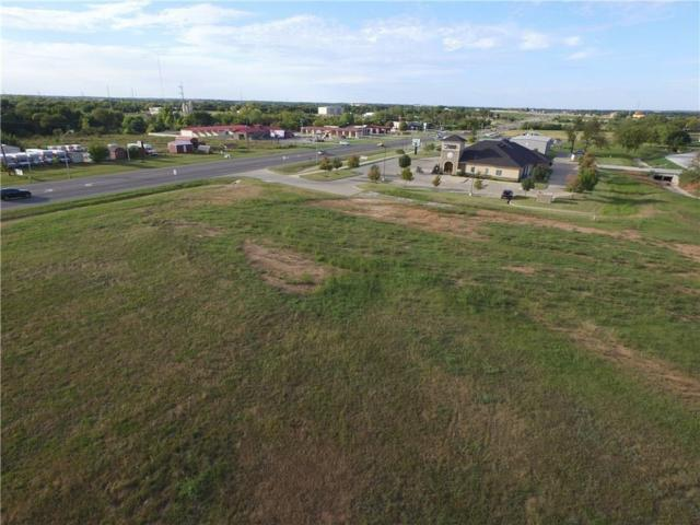 4201 N Harrison Avenue, Shawnee, OK 74804 (MLS #816122) :: Homestead & Co