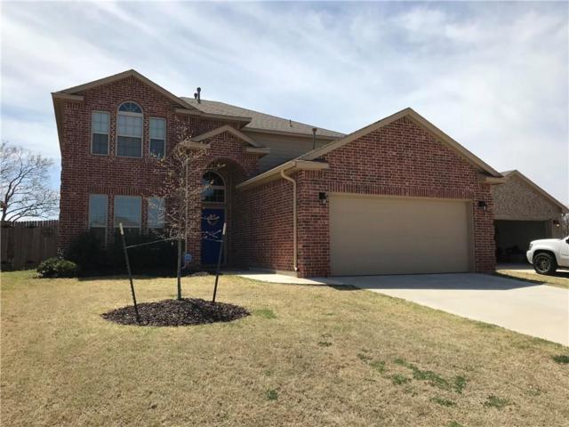 8216 105th Street, Oklahoma City, OK 73162 (MLS #816130) :: UB Home Team