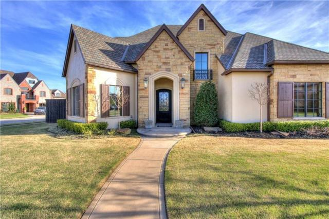 3804 Danfield Lane, Norman, OK 73072 (MLS #816139) :: Wyatt Poindexter Group