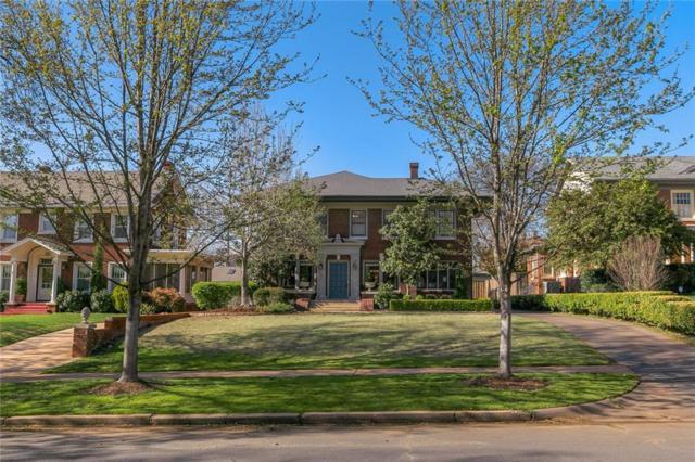 431 NW 18th Street, Oklahoma City, OK 73103 (MLS #816193) :: Wyatt Poindexter Group