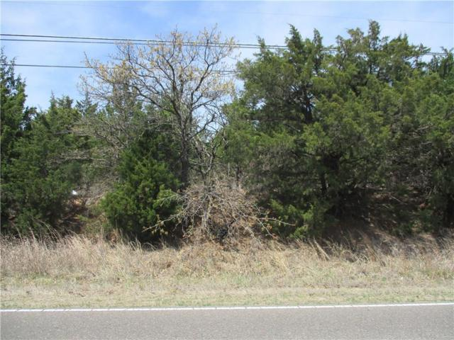 12551 SE 15th Street, Choctaw, OK 73020 (MLS #816269) :: Homestead & Co