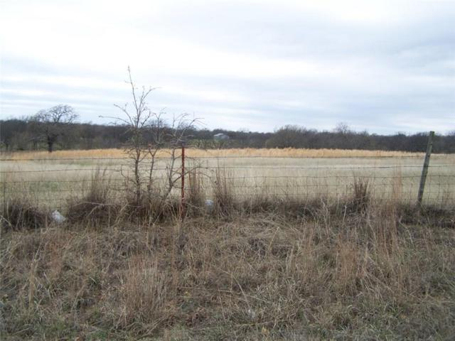 E Cr 1730, Tussy, OK 73488 (MLS #816271) :: Homestead & Co