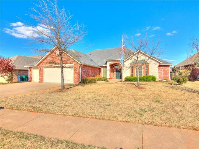 11804 Asbury Court, Oklahoma City, OK 73162 (MLS #816274) :: Wyatt Poindexter Group