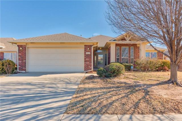 14012 Saw Mill Road, Oklahoma City, OK 73170 (MLS #816353) :: Keller Williams Mulinix OKC