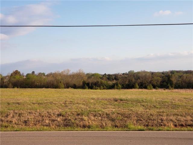 Hardesty Rd, Shawnee, OK 74801 (MLS #816431) :: Wyatt Poindexter Group