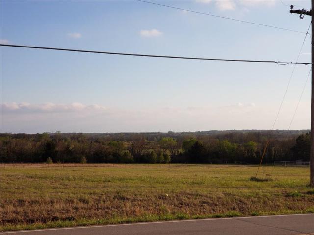 Hardesty Rd, Shawnee, OK 74801 (MLS #816433) :: Wyatt Poindexter Group