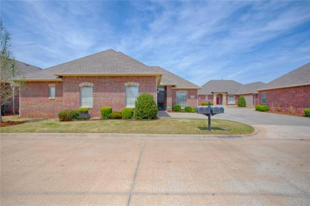 12600 N Rockwell #52, Oklahoma City, OK 73142 (MLS #816448) :: Wyatt Poindexter Group