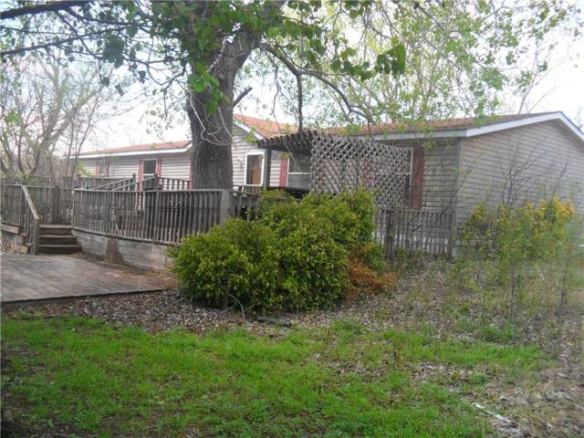 3106 SW 8th, Blanchard, OK 73010 (MLS #816449) :: KING Real Estate Group