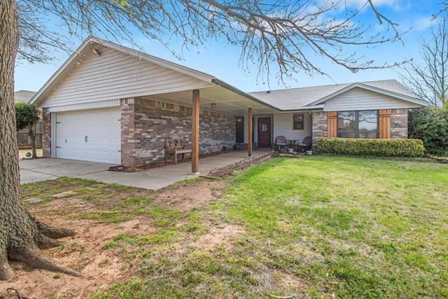 2502 S Reno Avenue, El Reno, OK 73036 (MLS #816477) :: Homestead & Co