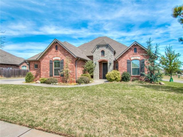 3003 Tara Lane, Norman, OK 73069 (MLS #816517) :: Meraki Real Estate