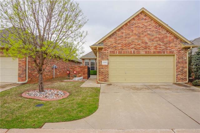 12312 Shorehan Court, Oklahoma City, OK 73170 (MLS #816524) :: Barry Hurley Real Estate