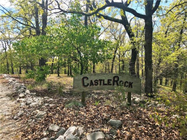 0 Castlerock, Sulphur, OK 73086 (MLS #816525) :: Meraki Real Estate