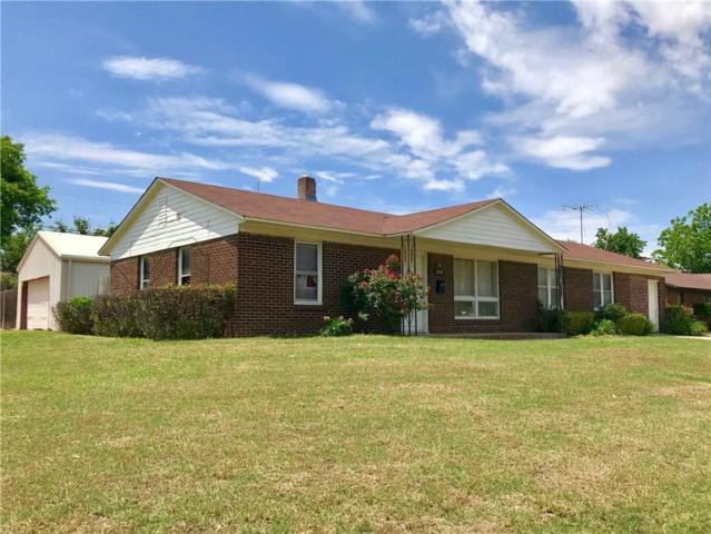 6101 N Macarthur Boulevard, Warr Acres, OK 73122 (MLS #816530) :: Homestead & Co