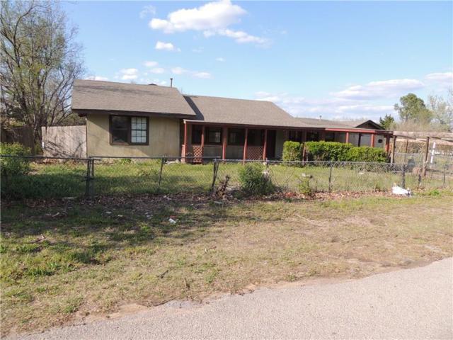 3043 NE 29th Street, Oklahoma City, OK 73121 (MLS #816563) :: Homestead & Co