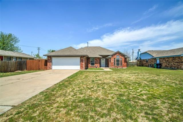 433 NW 120th Street, Oklahoma City, OK 73114 (MLS #816576) :: Wyatt Poindexter Group
