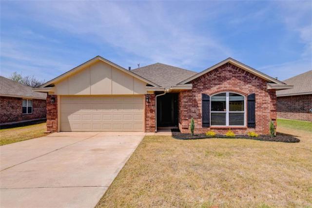 7913 Woodbend Lane, Oklahoma City, OK 73135 (MLS #816593) :: Wyatt Poindexter Group