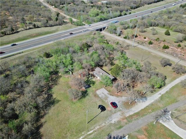 13905 N Post Road, Jones, OK 73049 (MLS #816621) :: UB Home Team
