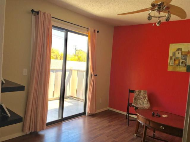 2624 N Ann Arbor Avenue #209, Oklahoma City, OK 73127 (MLS #816630) :: Homestead & Co