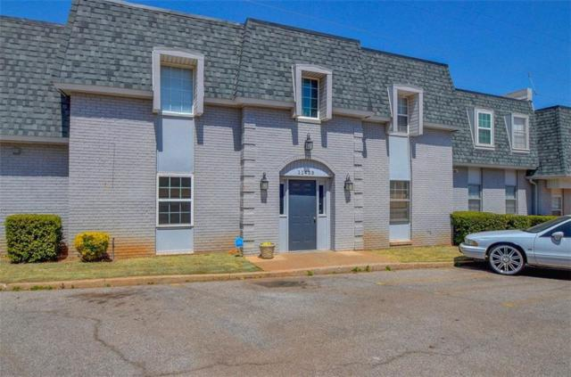 11433 N May Avenue D, Oklahoma City, OK 73120 (MLS #816668) :: Barry Hurley Real Estate