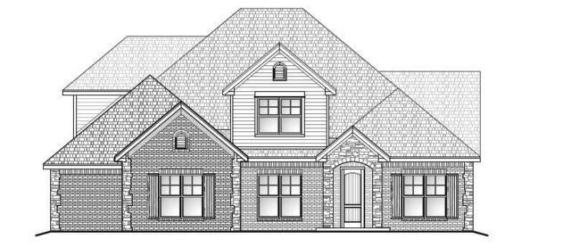 5720 Asheville Way, Choctaw, OK 73020 (MLS #816680) :: Homestead & Co