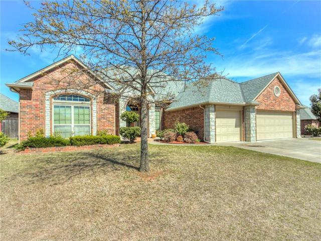 12600 Jasper Avenue, Oklahoma City, OK 73170 (MLS #816717) :: Erhardt Group at Keller Williams Mulinix OKC