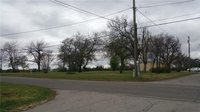 1804 S 8th, Chickasha, OK 73018 (MLS #816719) :: Wyatt Poindexter Group